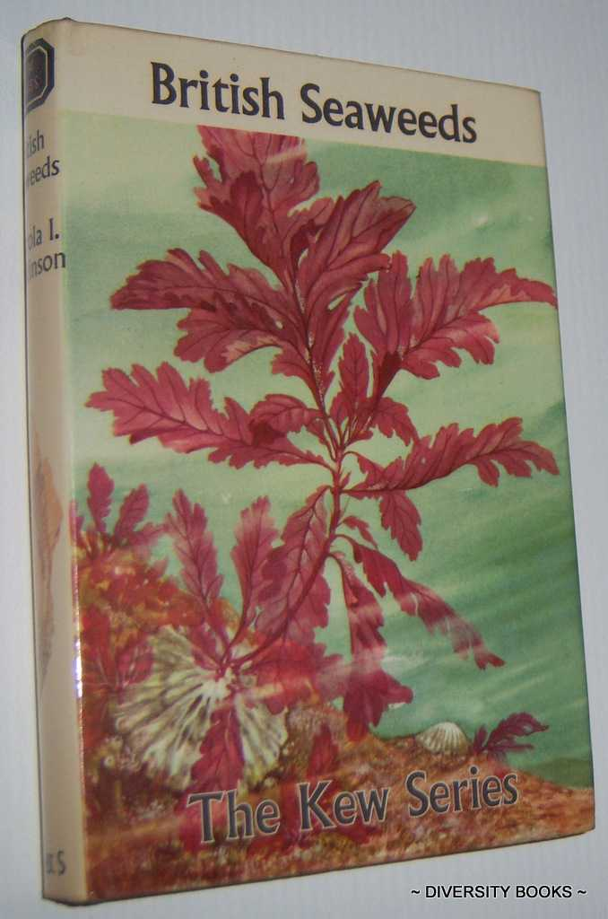 Image for BRITISH SEAWEED