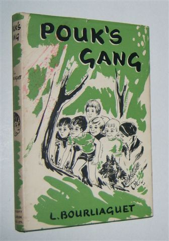 Image for POUK'S GANG