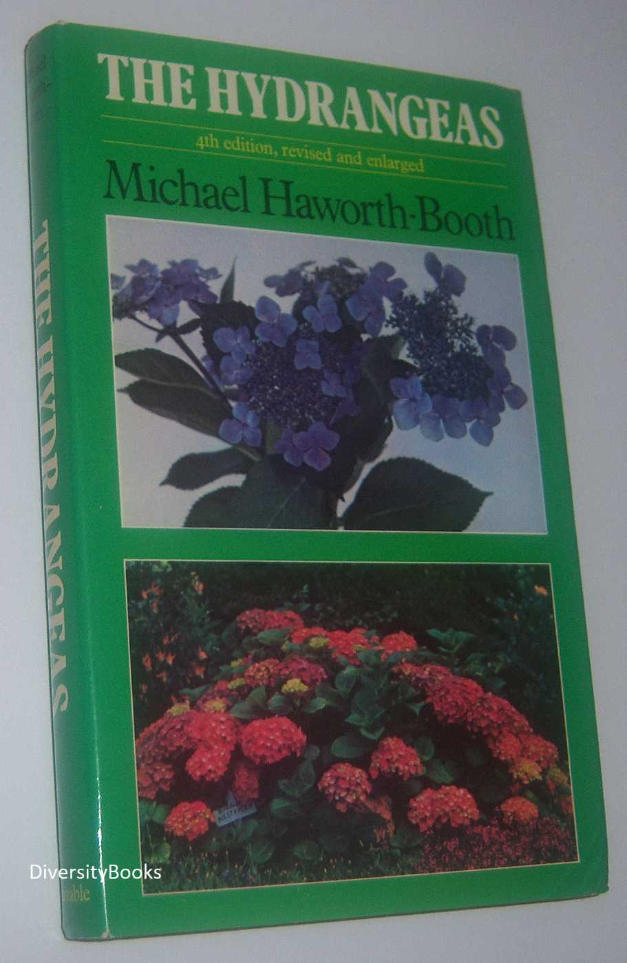 Image for THE HYDRANGEAS