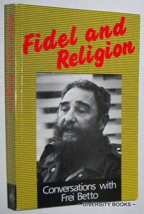 Image for FIDEL AND RELIGION : Conversations with Frei Betto