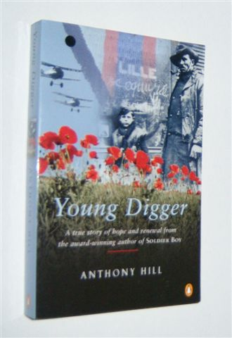 Image for YOUNG DIGGER. (Signed Copy)