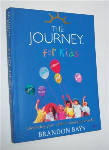 Image for THE JOURNEY FOR KIDS : Liberating Your Child's Shining Potential