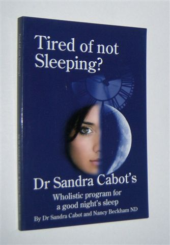 Image for TIRED OF NOT SLEEPING? : A Complete and Practical Guide to Overcoming Insomnia