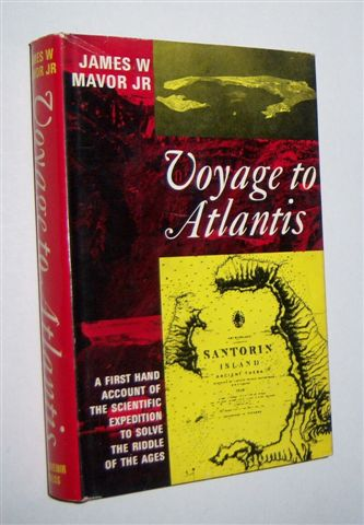 Image for VOYAGE TO ATLANTIS