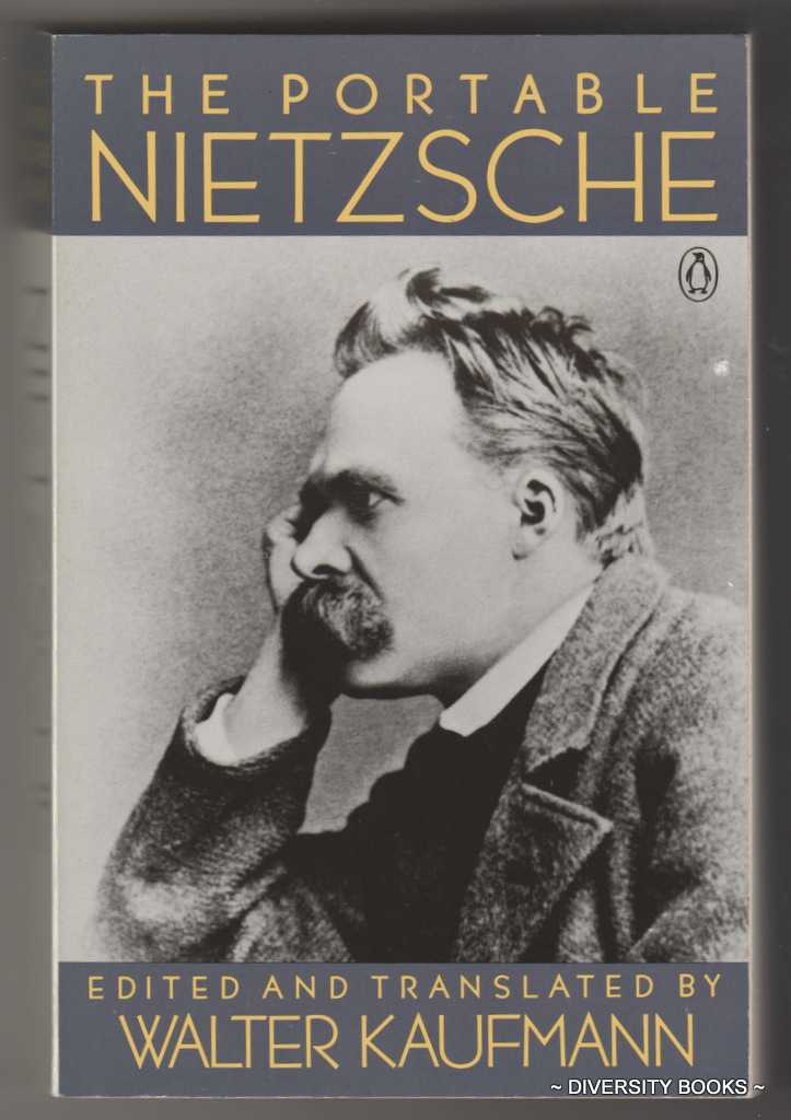 Image for THE PORTABLE NIETZSCHE