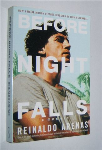 Image for BEFORE NIGHT FALLS