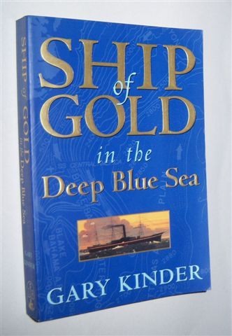 Image for SHIP OF GOLD IN THE DEEP BLUE SEA