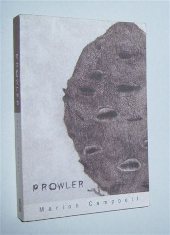 Image for PROWLER. (Signed Copy)