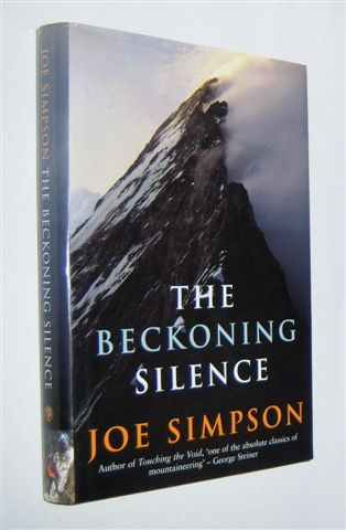 Image for THE BECKONING SILENCE