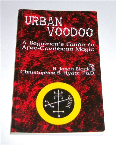 Image for URBAN VOODOO : A Beginners Guide to Afro-Caribbean Magic
