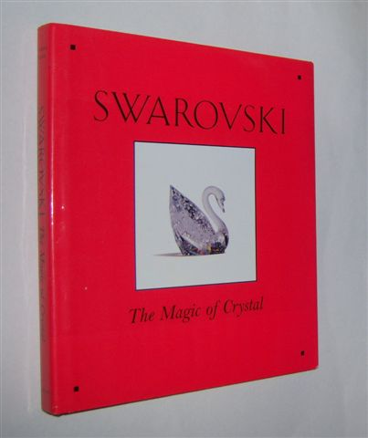 Image for SWAROVSKI : The Magic of Crystal