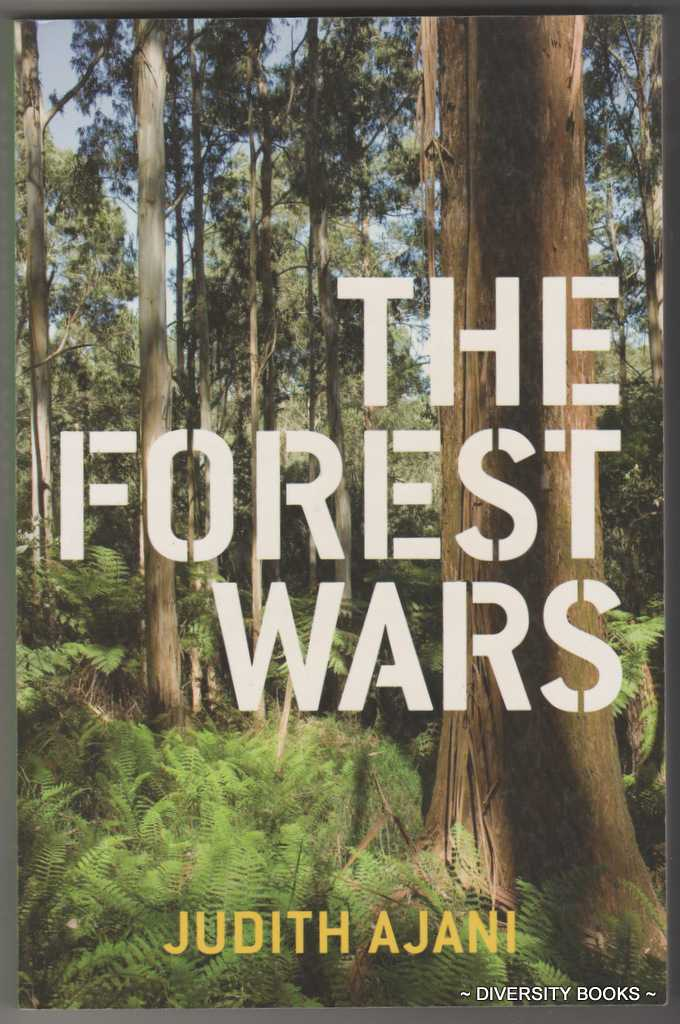 Image for THE FOREST WARS