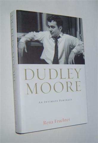 Image for DUDLEY MOORE : An Intimate Portrait