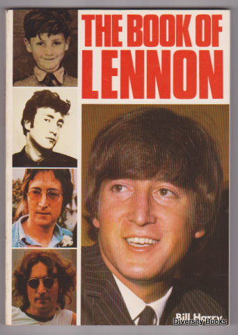 Image for THE BOOK OF LENNON