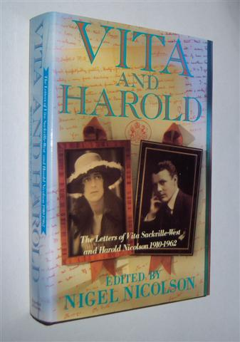 Image for VITA AND HAROLD : The Letters of Vita Sackville-West and Harold Nicolson