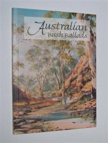 Image for AUSTRALIAN BUSH BALLADS and Other Verse