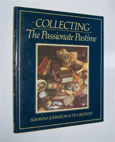 Image for COLLECTING : The Passionate Pastime