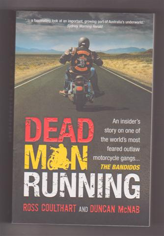Image for DEAD MAN RUNNING