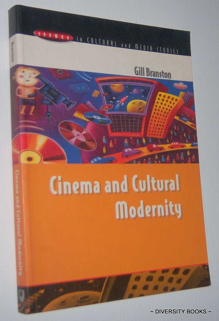 Image for CINEMA AND CULTURAL MODERNITY