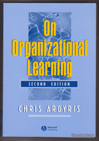 Image for ON ORGANIZATIONAL LEARNING (Second Edition)