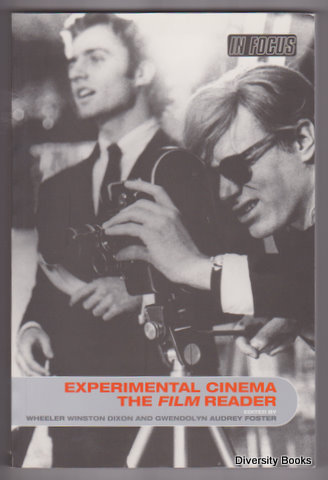 Image for EXPERIMENTAL CINEMA, THE FILM READER (In Focus: Routledge Film Readers)