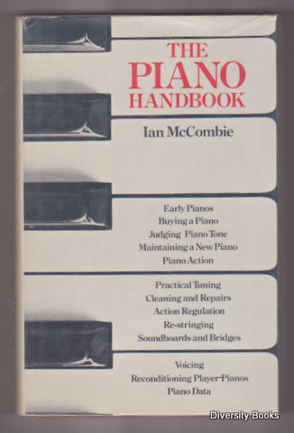 Image for THE PIANO HANDBOOK