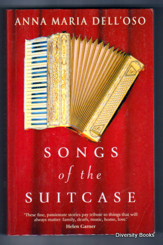 Image for SONGS OF THE SUITCASE. (Signed Copy)
