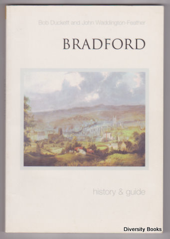 Image for BRADFORD : History and Guide