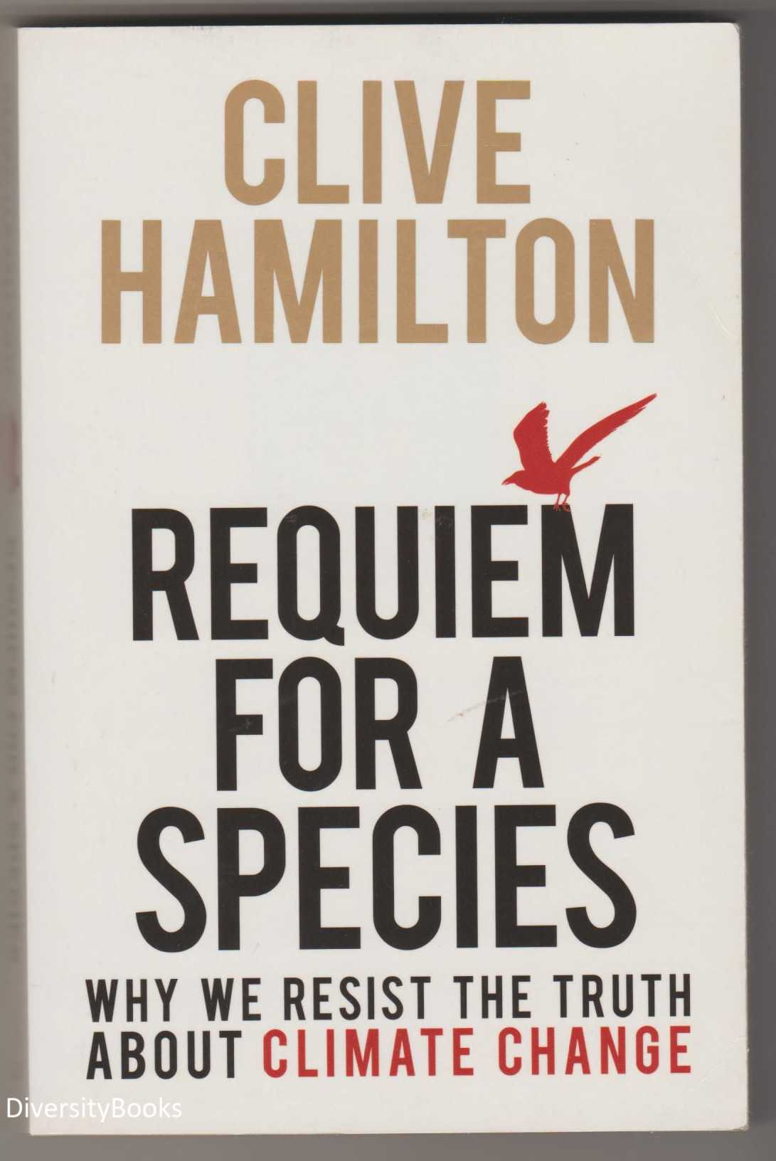Image for REQUIEM FOR A SPECIES