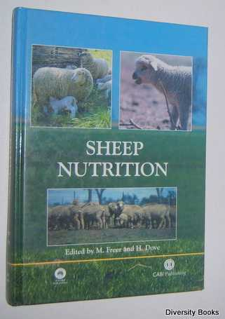Image for SHEEP NUTRITION