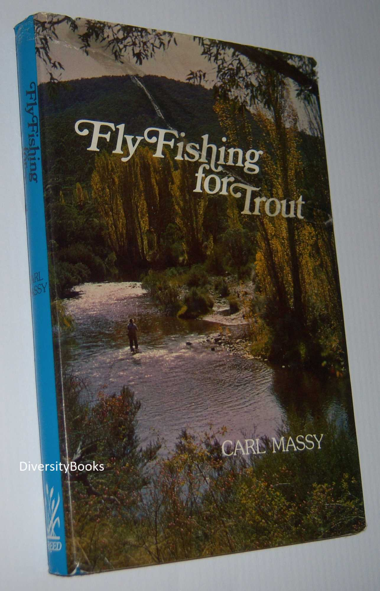 Image for FLY FISHING FOR TROUT