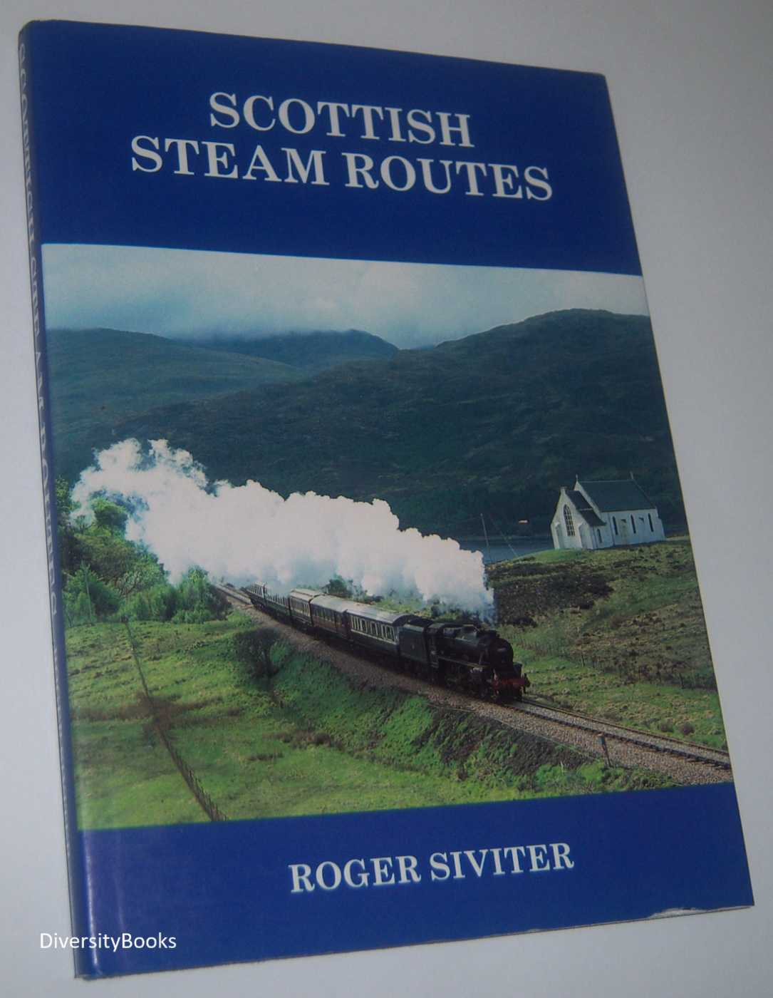 Image for SCOTTISH STEAM ROUTES