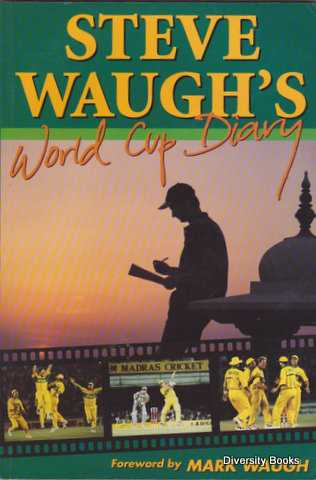 Image for STEVE WAUGH'S WORLD CUP DIARY