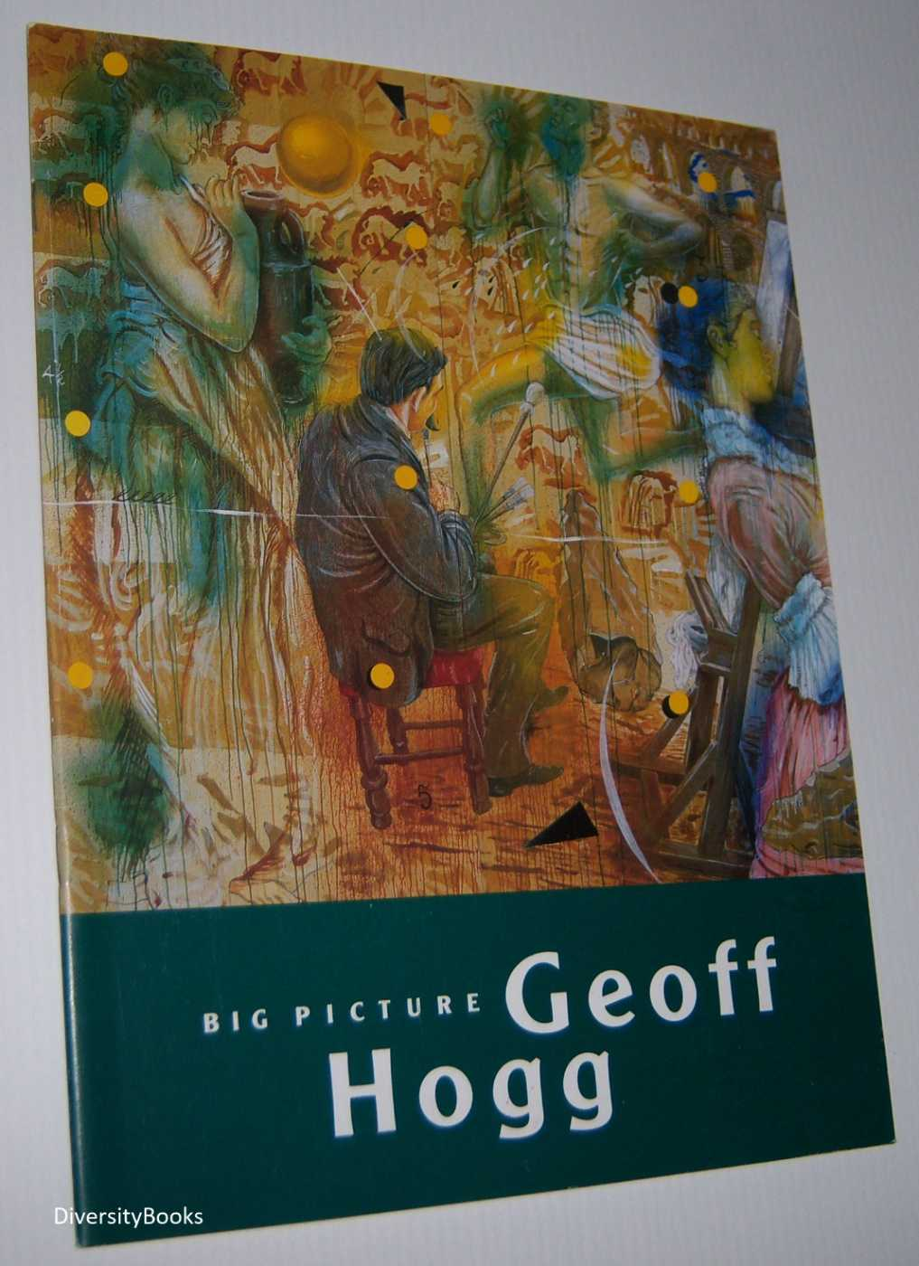 Image for GEOFF HOGG : Big Picture