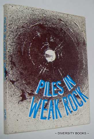 Image for PILES IN WEAK ROCKS