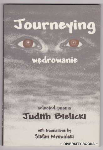 Image for JOURNEYING. WEDROWANIE. Selected Poems