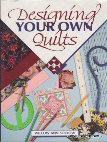 Image for DESIGNING YOUR OWN QUILTS