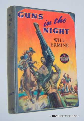 Image for GUNS IN THE NIGHT