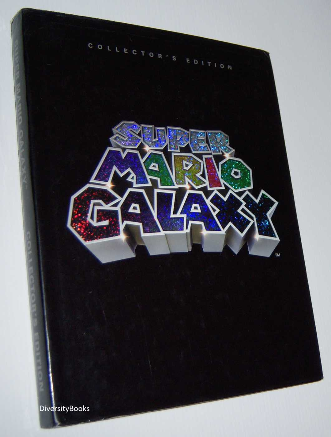 Image for SUPER MARIO GALAXY : Prima Official Game Guide (Collector's Edition)