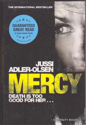 Image for MERCY