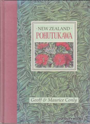 Image for NEW ZEALAND POHUTUKAWA