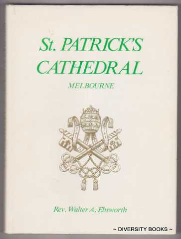 Image for ST PATRICK'S CATHEDRAL Melbourne