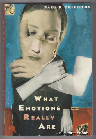 Image for WHAT EMOTIONS REALLY ARE : The Problem of Psychological Categories