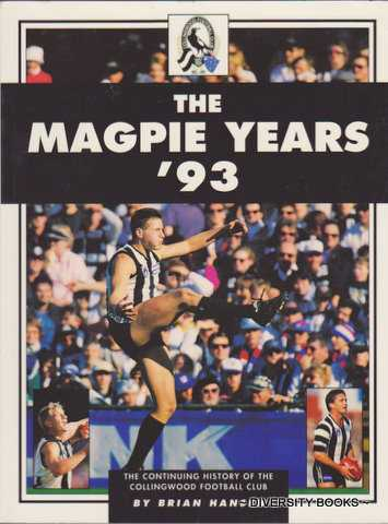 Image for THE MAGPIE YEARS '93