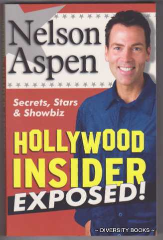 Image for HOLLYWOOD INSIDER EXPOSED!