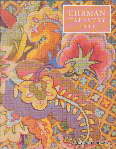 Image for EHRMAN Tapestry 1993 (Catalogue)
