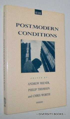 Image for POSTMODERN CONDITIONS