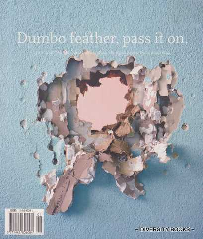 Image for DUMBO FEATHER, PASS IT ON Issue Nineteen (Autumn, 2008)