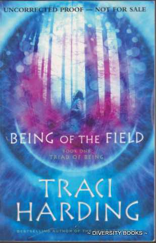 Image for BEING OF THE FIELD : Book One. Triad of Being