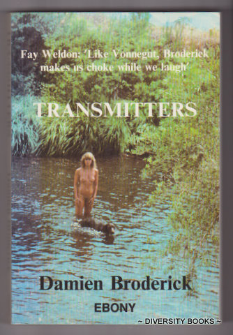 Image for TRANSMITTERS : An Imaginary Documentary, 1969-1984